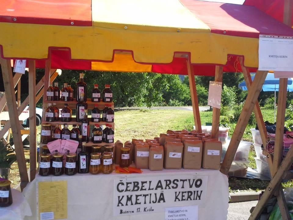 Čebelarstvo in kmetija Kerin gallery photo no.2