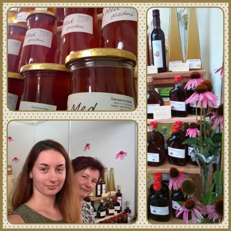 Čebelarstvo in kmetija Kerin gallery photo no.4