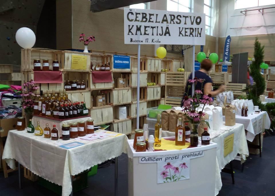 Čebelarstvo in kmetija Kerin gallery photo no.8
