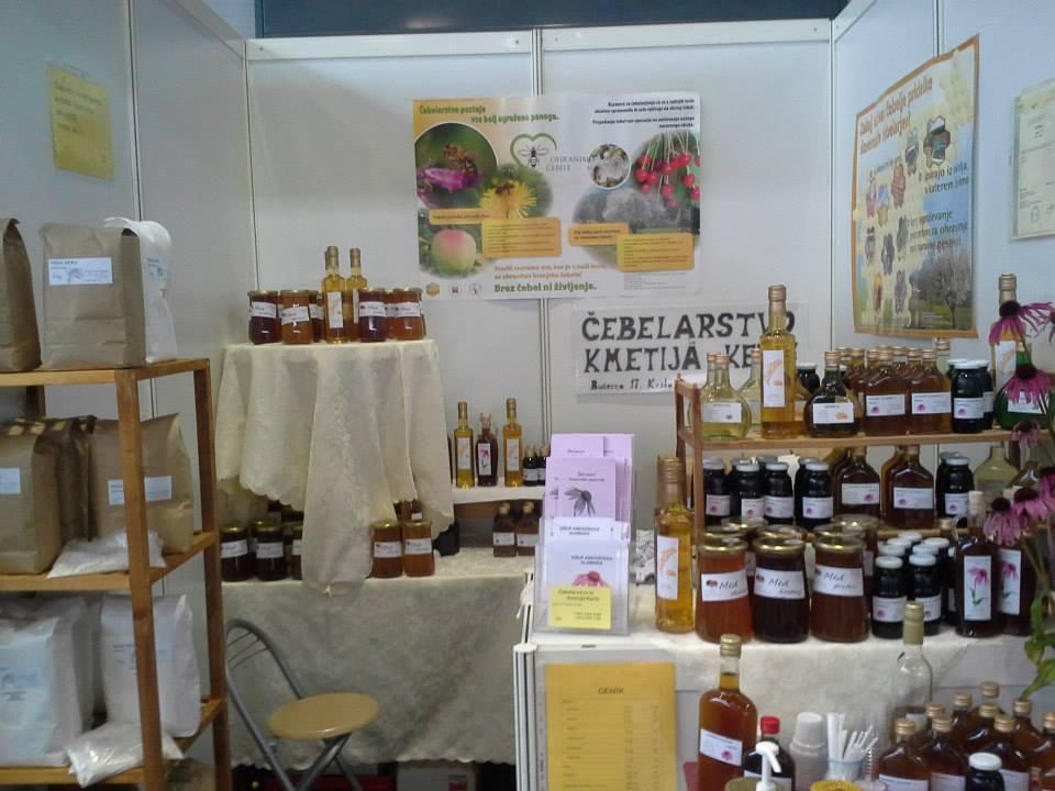 Čebelarstvo in kmetija Kerin gallery photo no.15