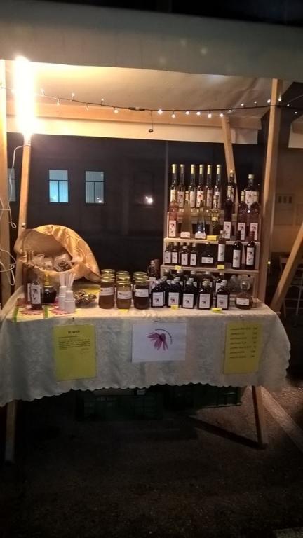Čebelarstvo in kmetija Kerin gallery photo no.23