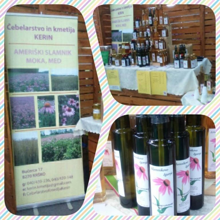 Čebelarstvo in kmetija Kerin gallery photo no.25