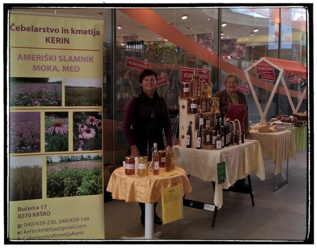 Čebelarstvo in kmetija Kerin gallery photo no.26