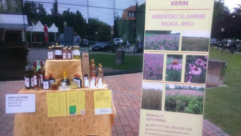 Čebelarstvo in kmetija Kerin gallery photo no.30