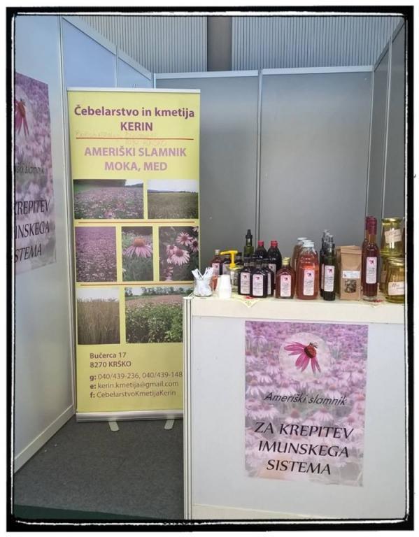 Čebelarstvo in kmetija Kerin gallery photo no.34