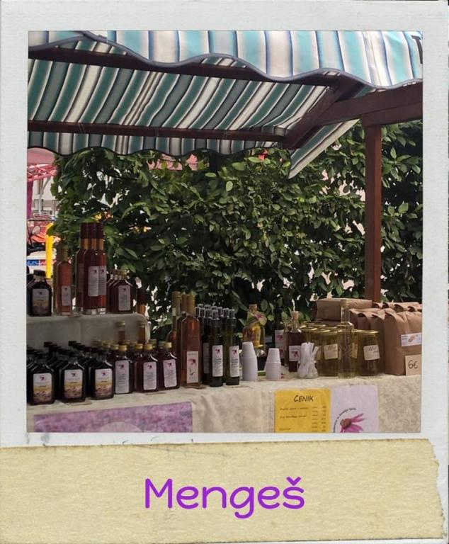Čebelarstvo in kmetija Kerin gallery photo no.36