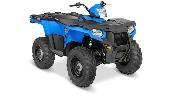 Prodaja ATV štirikolesnikov, prodaja štirikolesnih motorjev gallery photo no.0