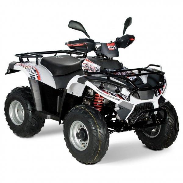 Prodaja ATV štirikolesnikov, prodaja štirikolesnih motorjev gallery photo no.1