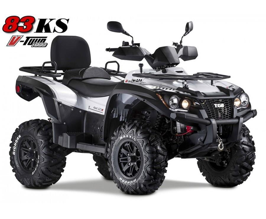 Prodaja ATV štirikolesnikov, prodaja štirikolesnih motorjev gallery photo no.3