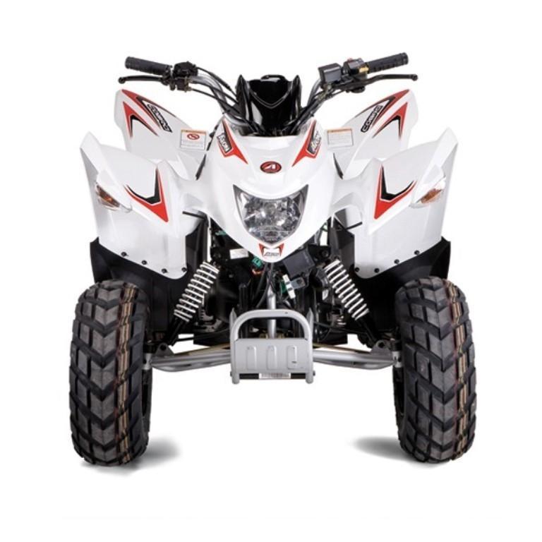 Prodaja ATV štirikolesnikov, prodaja štirikolesnih motorjev gallery photo no.4