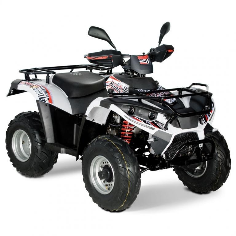 Prodaja ATV štirikolesnikov, prodaja štirikolesnih motorjev gallery photo no.11