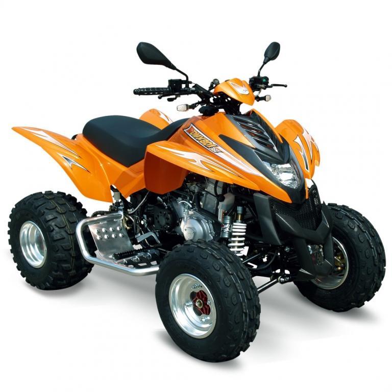 Prodaja ATV štirikolesnikov, prodaja štirikolesnih motorjev gallery photo no.7