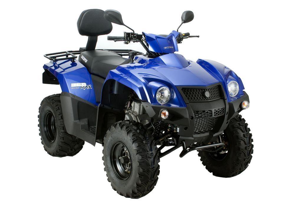 Prodaja ATV štirikolesnikov, prodaja štirikolesnih motorjev gallery photo no.9