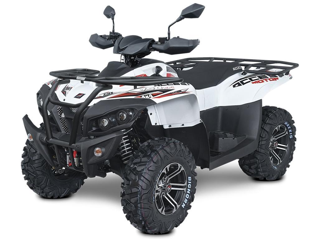 Prodaja ATV štirikolesnikov, prodaja štirikolesnih motorjev gallery photo no.12