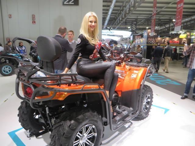 Prodaja atv štirikolesnikov, rezervni deli ATV, gume ATV, Grosuplje gallery photo no.3