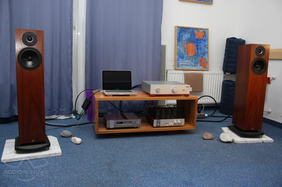 Prodaja audio opreme za domačo rabo gallery photo no.14