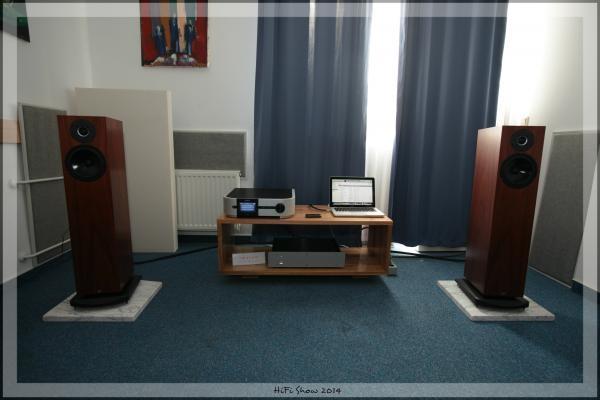 Prodaja audio opreme za domačo rabo gallery photo no.19