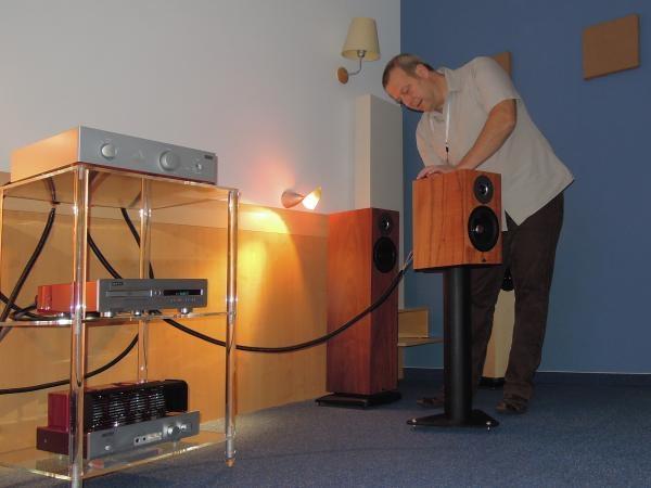 Prodaja audio opreme za domačo rabo gallery photo no.20