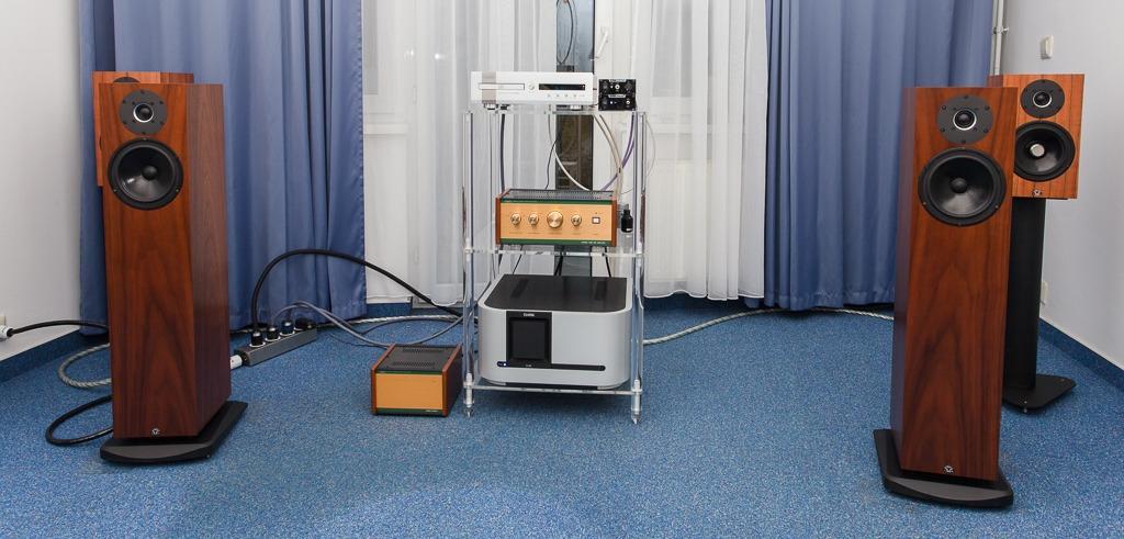 Prodaja audio opreme za domačo rabo gallery photo no.21