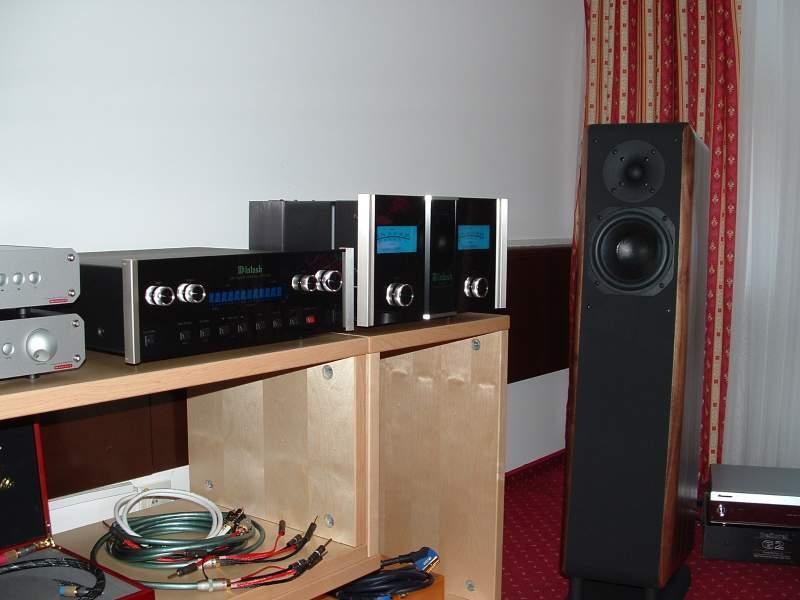 Prodaja audio opreme za domačo rabo gallery photo no.25