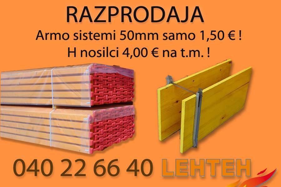 Prodaja, dostava, opažnih plošč, peletov Ljubljana gallery photo no.9