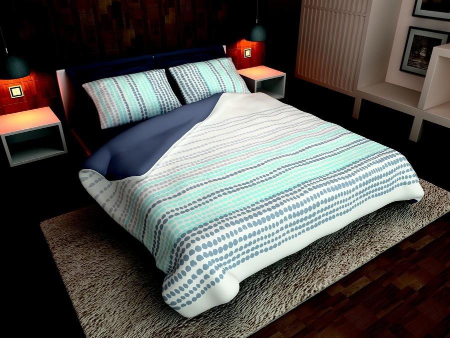 MUNH d.o.o. Prodaja in izdelava jogi rjuh, posteljnine, namiznih prtov, brisač in posteljnine z idrijsko čipko, posteljnina, prti gallery photo no.3