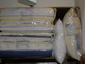 MUNH d.o.o. Prodaja in izdelava jogi rjuh, posteljnine, namiznih prtov, brisač in posteljnine z idrijsko čipko, posteljnina, prti gallery photo no.57