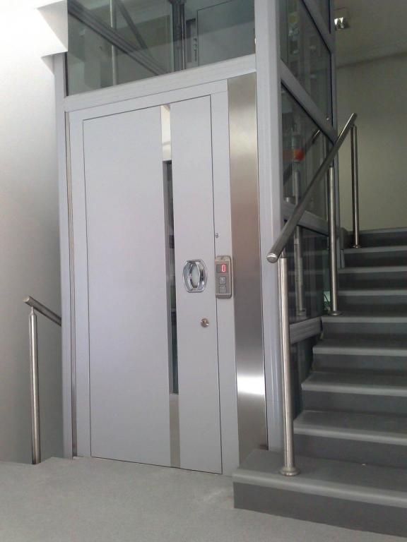 Vzdrževanje, servis in prodaja dvigal - Dvigala Bartol gallery photo no.2