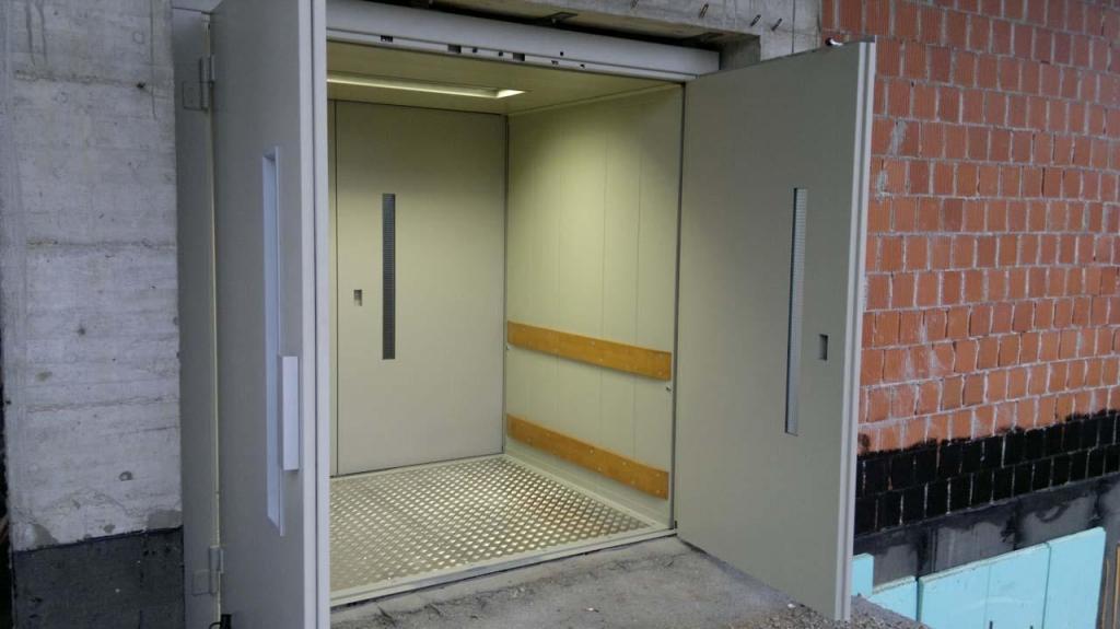 Vzdrževanje, servis in prodaja dvigal - Dvigala Bartol gallery photo no.3