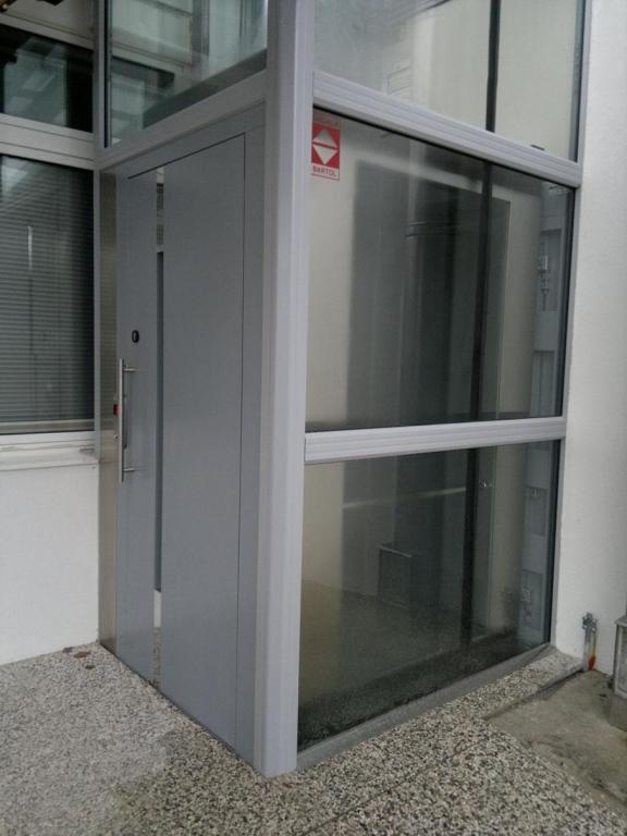 Vzdrževanje, servis in prodaja dvigal - Dvigala Bartol gallery photo no.5