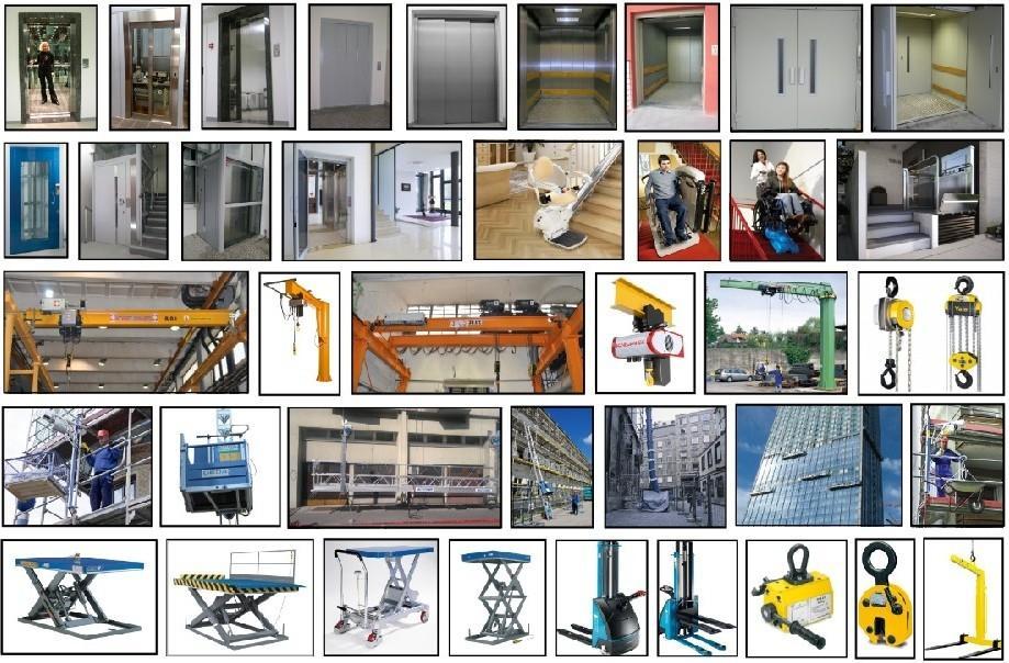 Vzdrževanje, servis in prodaja dvigal - Dvigala Bartol gallery photo no.11