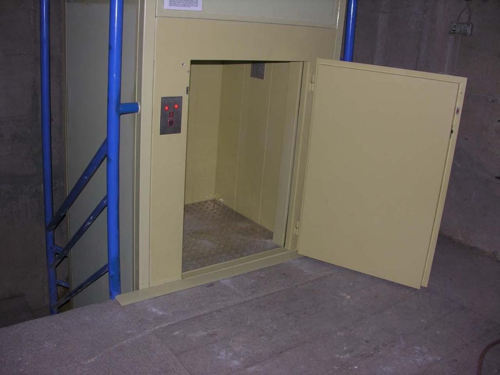 Vzdrževanje, servis in prodaja dvigal - Dvigala Bartol gallery photo no.6