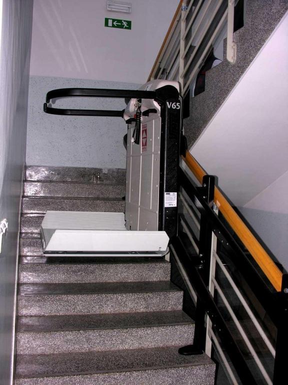 Vzdrževanje, servis in prodaja dvigal - Dvigala Bartol gallery photo no.8