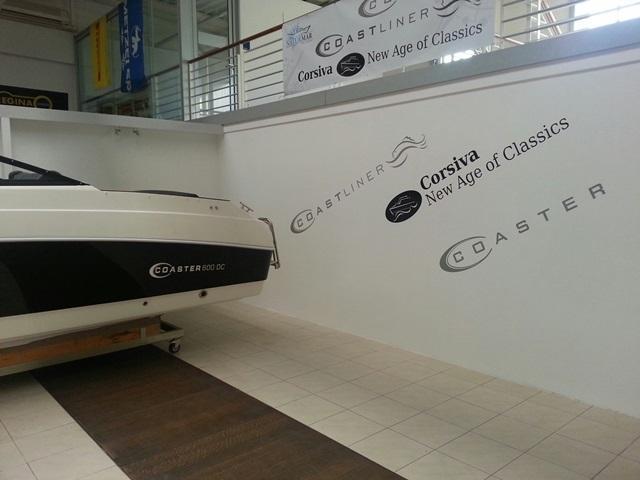 Prodaja in servis plovil - navtični center Maribor  gallery photo no.14