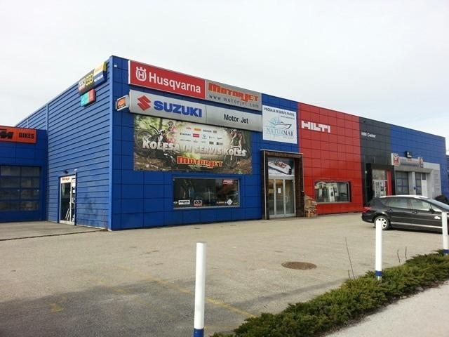 Prodaja in servis plovil - navtični center Maribor  gallery photo no.4