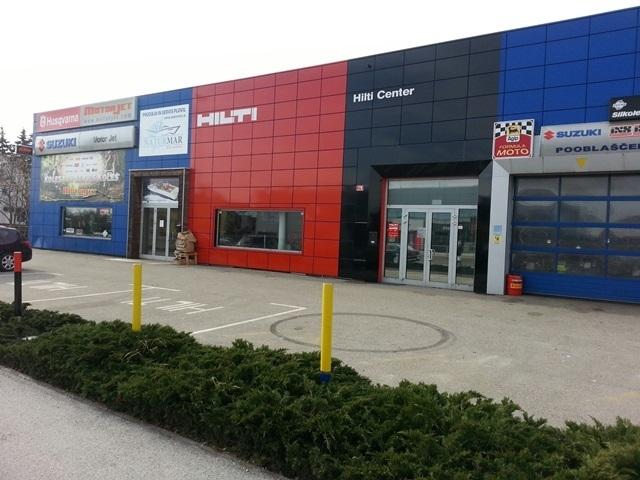 Prodaja in servis plovil - navtični center Maribor  gallery photo no.8