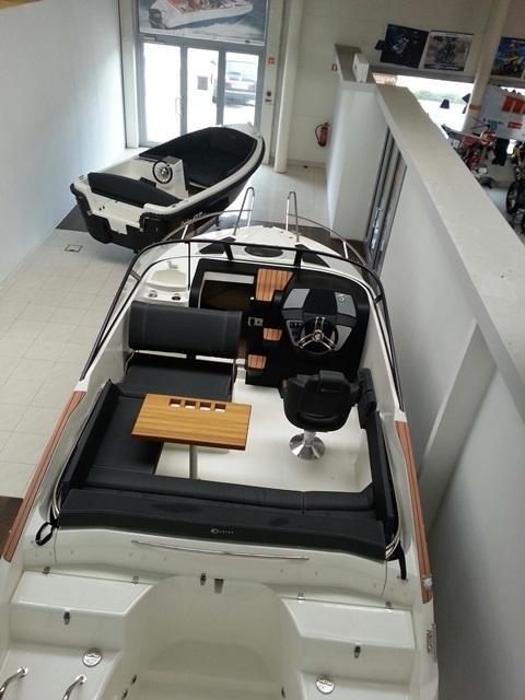 Prodaja in servis plovil - navtični center Maribor  gallery photo no.17