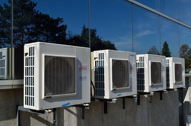 Prodaja, montaža, servis toplotnih črpalk in hladilnih sistemov gallery photo no.0
