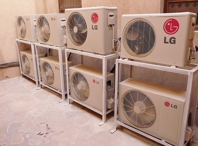 Prodaja, montaža, servis toplotnih črpalk in hladilnih sistemov gallery photo no.1