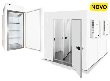 Prodaja, montaža, servis toplotnih črpalk in hladilnih sistemov gallery photo no.5