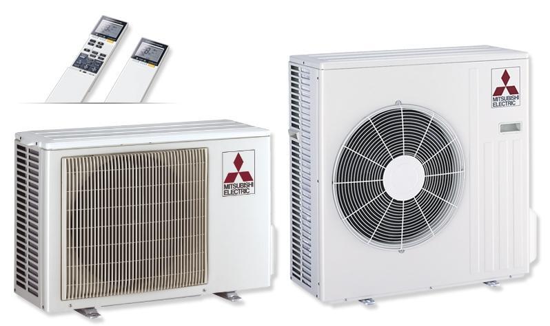 Prodaja, montaža, servis toplotnih črpalk in hladilnih sistemov gallery photo no.6