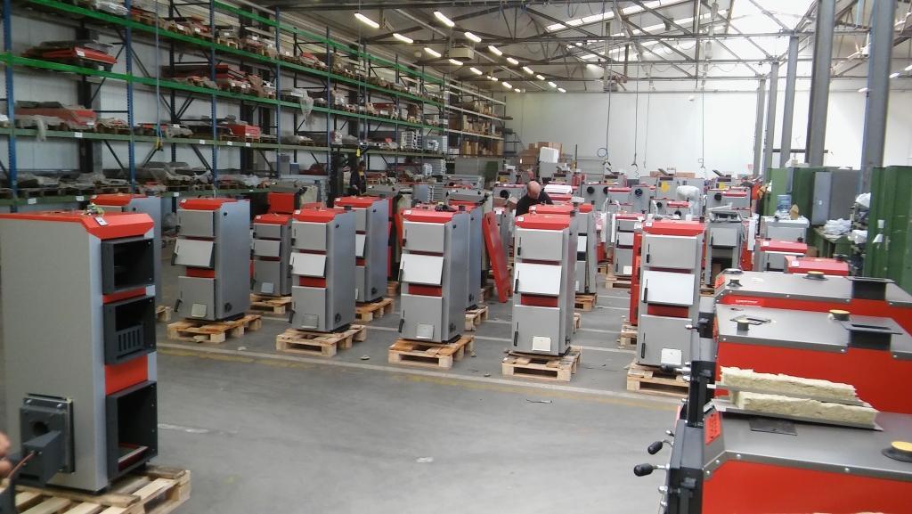 Prodaja, montaža, servis toplotnih črpalk in hladilnih sistemov gallery photo no.8
