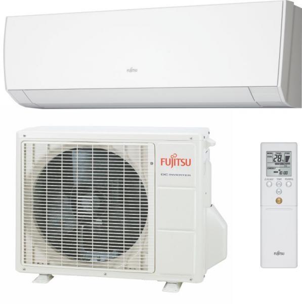 Prodaja, montaža, servis toplotnih črpalk in hladilnih sistemov gallery photo no.9