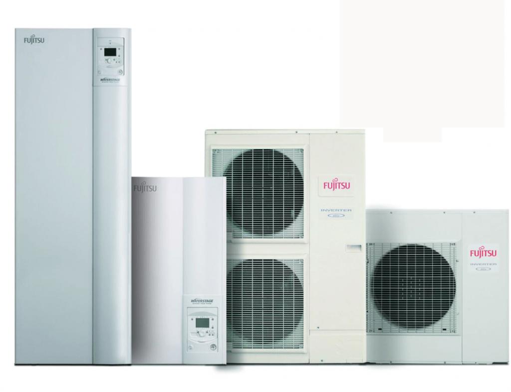 Prodaja, montaža, servis toplotnih črpalk in hladilnih sistemov gallery photo no.10