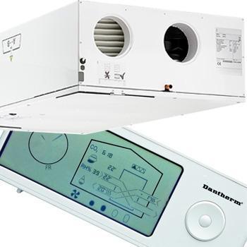 Prodaja, montaža, servis toplotnih črpalk in hladilnih sistemov gallery photo no.14