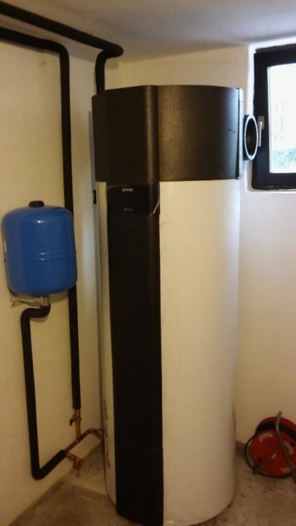 Prodaja, montaža, servis toplotnih črpalk in hladilnih sistemov gallery photo no.17