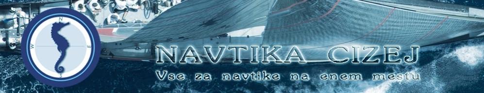 Prodaja navtične opreme - Navtika Cizej, Maribor gallery photo no.1