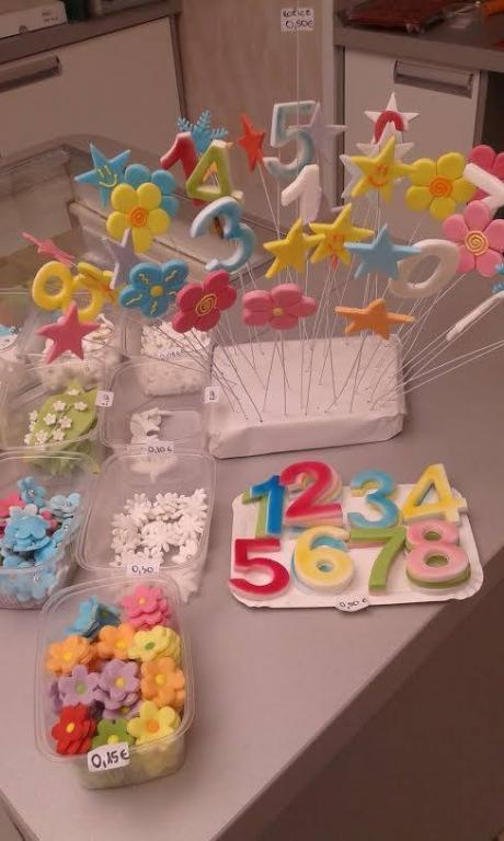 Prodaja okraskov za torte gallery photo no.12