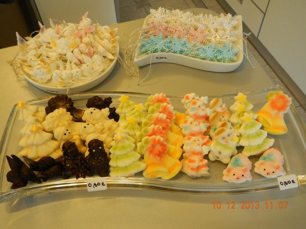 Prodaja okraskov za torte gallery photo no.38