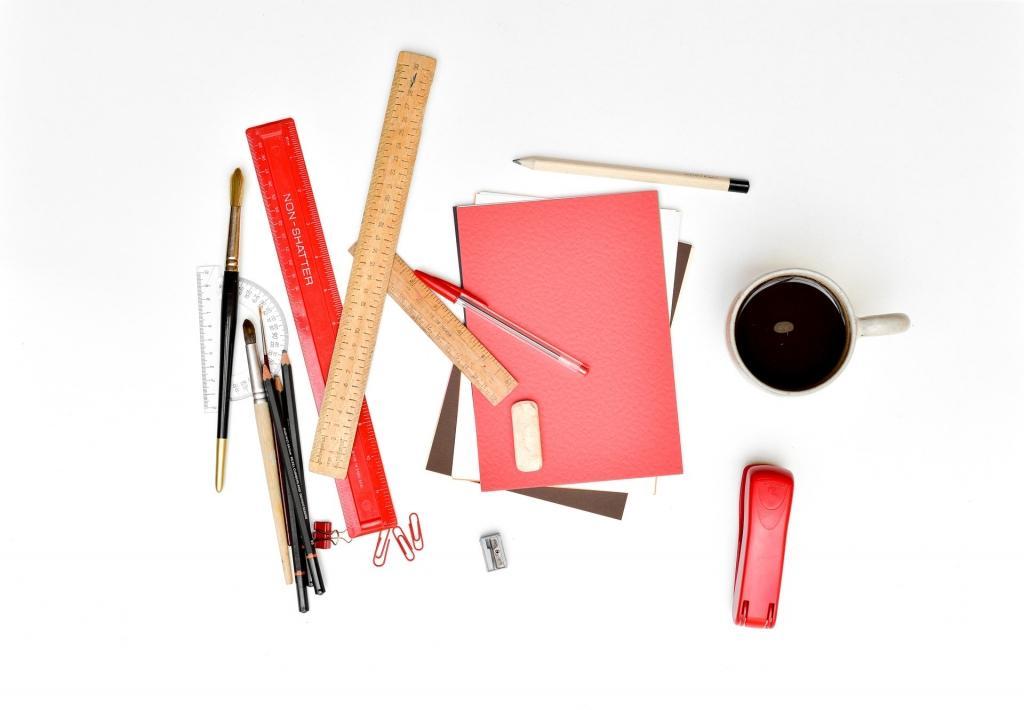 Prodaja pisarniškega materiala, uničevalca dokumentov, barvic - Ljubljana gallery photo no.6